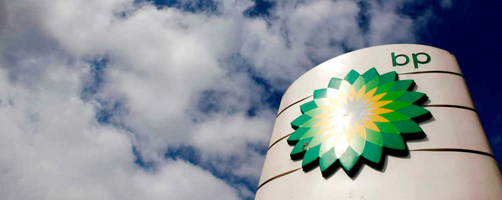 BP Plc acquired Finite Carbon
