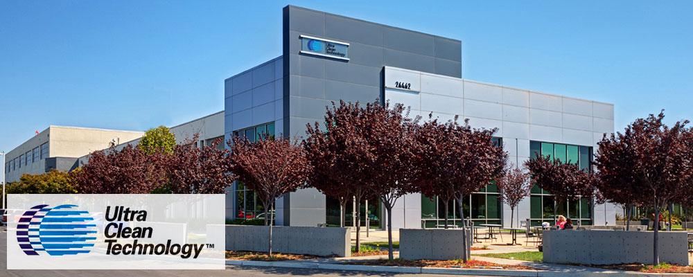 UCT acquires Ham-Let (Israel-Canada) Ltd.